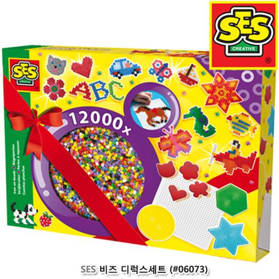 [더산아이]SES 비즈 디럭스세트 (#06073)