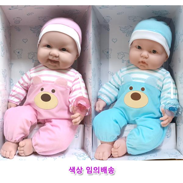 [더산아이]베렝구어 안아주세요 (긴소매 50Cm 인형 #35016) 임의배송