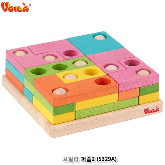 [더산아이]브알라 퍼즐Ⅱ (S329A)