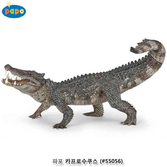 [더산아이]파포 (공룡 모형완구) 카프로수쿠스 (#55056)