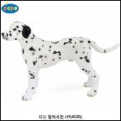 파포 (동물 모형완구) 달마시안 (#54020)